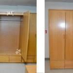 Wardrobe Closet Building Plans Photos