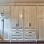 Wardrobe Closet Built Plans