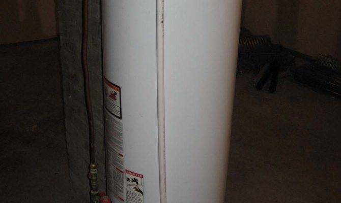 Water Heater Discharge Pipe House Strikes Back