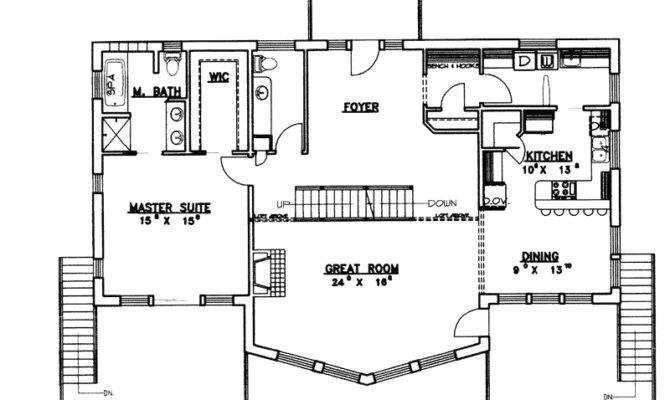 Waterfront Cottage Plans Latest Decoration Ideas