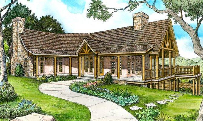 Waterfront Home Plans House Plan Design