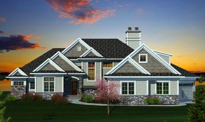 Waterfront House Plans Premier Luxury Home