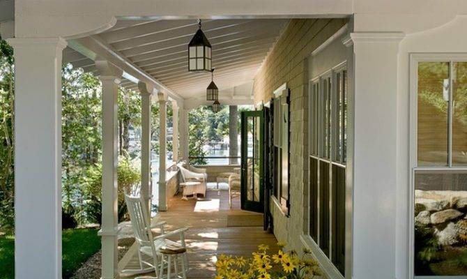 Ways Bring Comforting Farmhouse Style Into Your Space