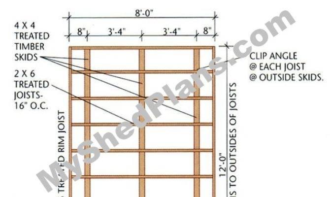 Ways Get Shed Plans Blueprints Woodworking