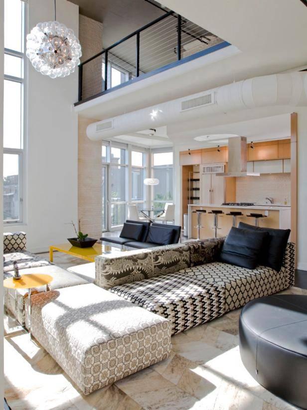 Ways Your Living Room Hgtv