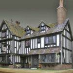 Welcome Brand New Maple Street Dolls House