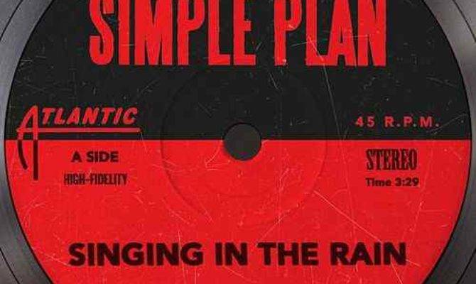 Welcome Life Acoustic Single Simple Plan