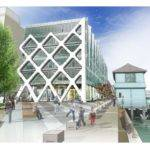 Wellington Scoop Photos Big New Six Storey Building Proposed