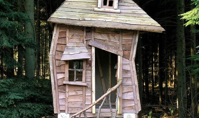 Wendy Houses Peter Pan