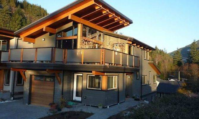 West Coast Contemporary Alair Homes Vancouver