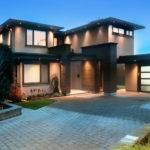West Coast Contemporary Home Luxuryrealestate