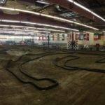 West Coast Raceway Hobby Garage Cali