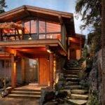 West Coast Style Home Dream Pinterest