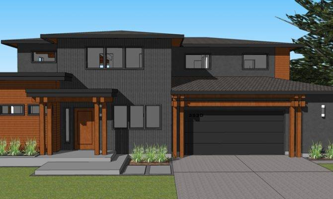 West Coast Style House Plans Home Design
