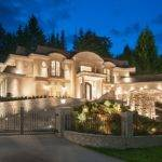 West Vancouver Homes Sale Southborough Drive
