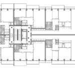 Westerdok Apartment Building Amsterdam Apartments Architect