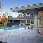 Western Minneapolis Residence Architecture Design Credit