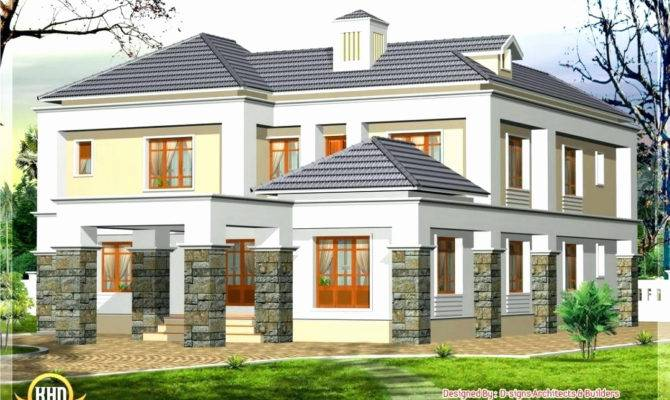 Western Ranch Style House Plans