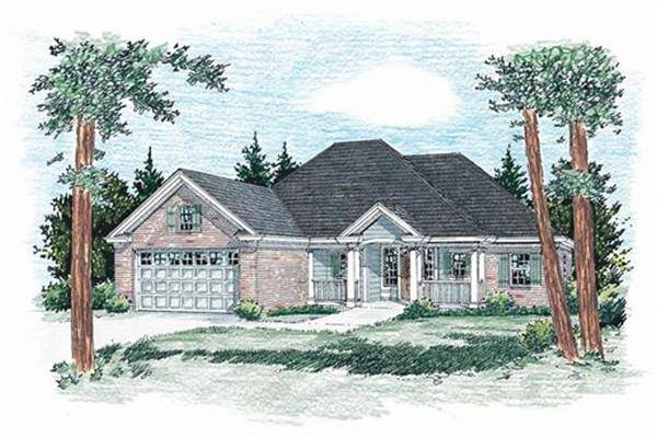 Wheelchair Accessible House Plans Plan Collection