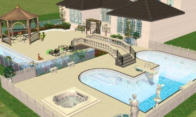 Which Sims House Prefer Poll Results