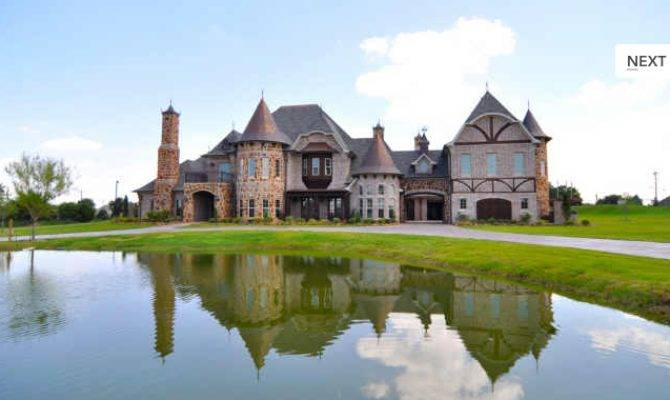 Which Tudor Style Mansion Like Best Homes