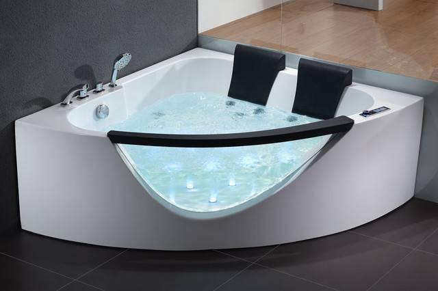 Whirlpool Tubs Contemporary Bathtubs Los Angeles