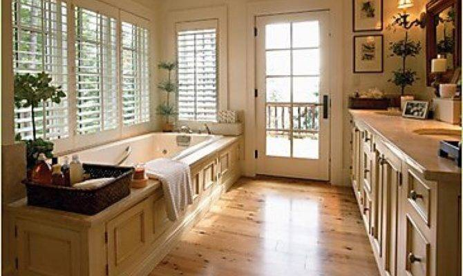 White Done Right Country Cottage Style Hgtv