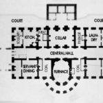 White House After Remodeling Report Architects