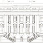White House Blueprint Modeling