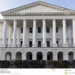 White House Pillar Photography