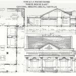 Whitehouse East Floor Plan