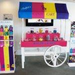 Whitewater Produce Some Sweet Graphics Ralph Lauren Candy Cart