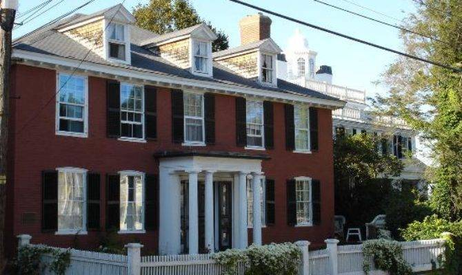 Whitfield House Bed Breakfast