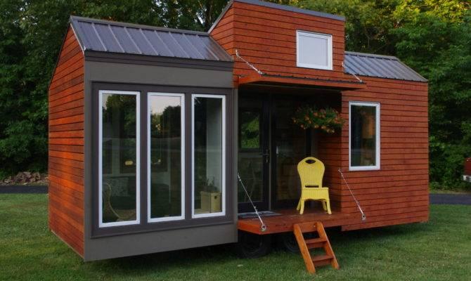 Why Should Build Tiny House Unique Houses