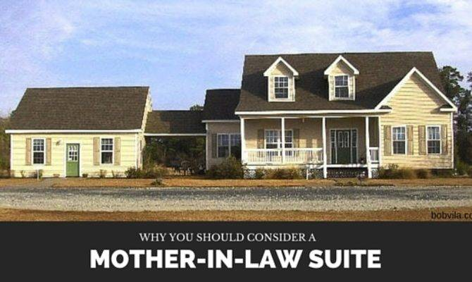 Why Should Consider Building Mother Law Suite