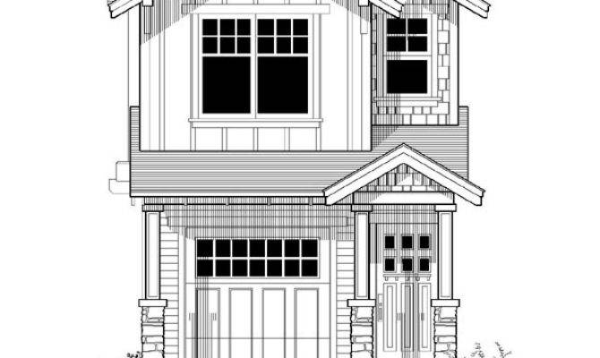 Wide House Plans Home Feet Ehouse
