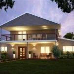 Wide Span Sheds Steel Kit Home Metal Building Homes Pinterest