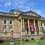 Wiesbaden Neoclassical Architecture