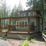 Wildwood Lakefront Tiny Cottage Community