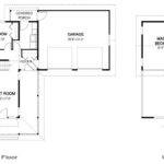 Willow Architectural Cedar Home Plans Homes