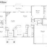 Willow Clear Rock Homes