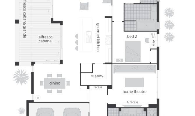 Willow Floorplans Mcdonald Jones Homes