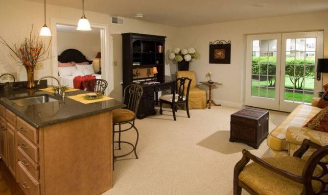Willow Valley Communities Studio One Bedroom