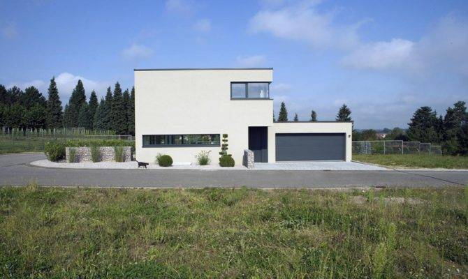 Windows Modern House Construction Contemporary