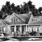 Winthrop Heights Mitchell Ginn Southern Living House Plans
