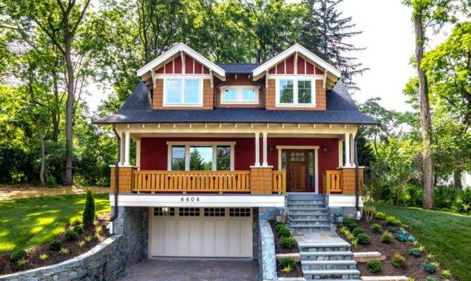 Wonderful Bungalow Style House Plans