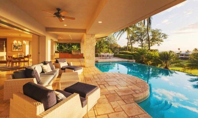 Wonderful Luxury Home Swimming Pools Pixelmari