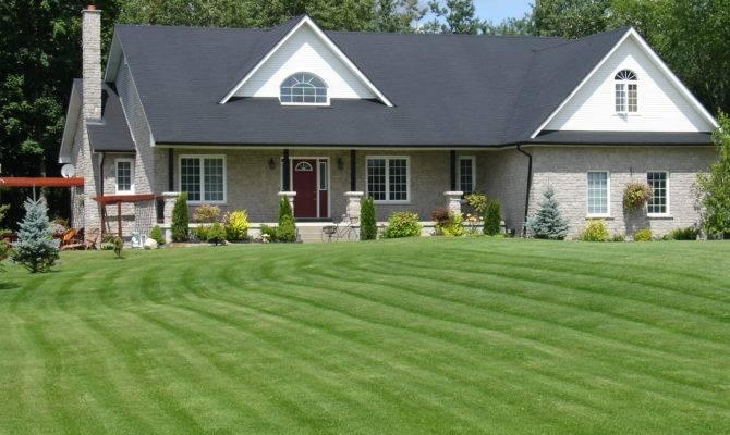 Wonderful Ranch Bungalow Home Building Plans