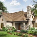 Wonderful Small European House Plans Relaxbeautyspa