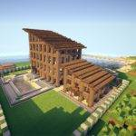 Wood Archives Minecraft